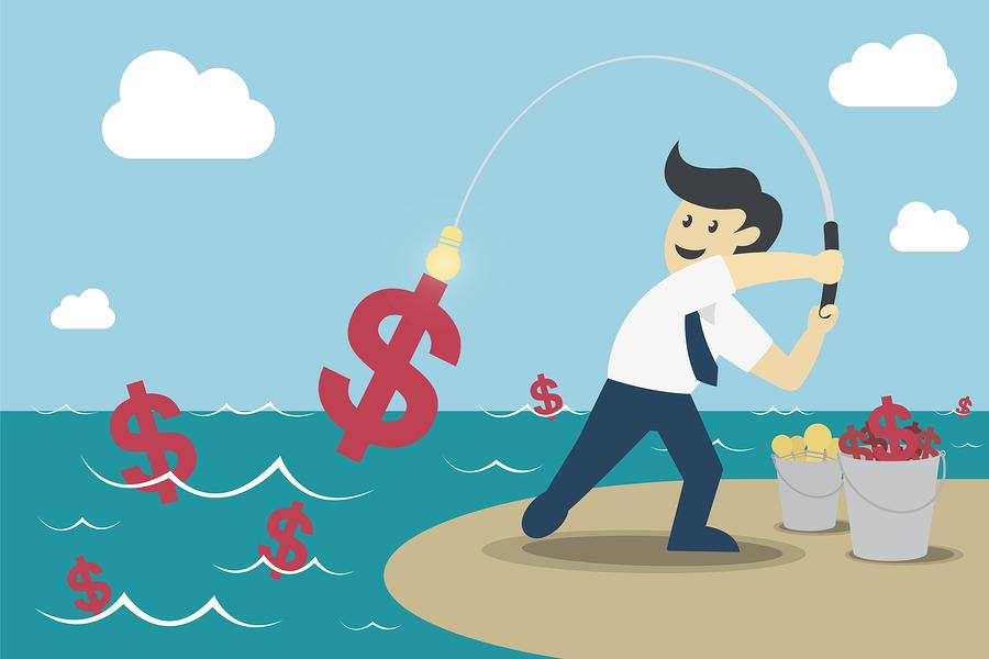 Making Money on the Side - Side Hustle