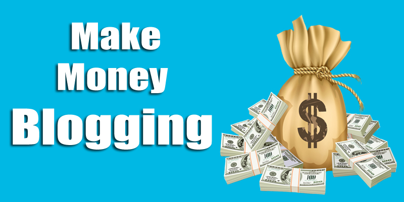 How to Make Money Blogging Online
