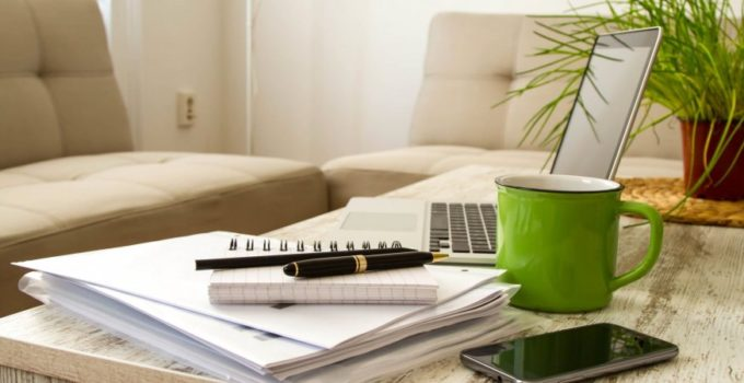 Why Working from home can be better for you