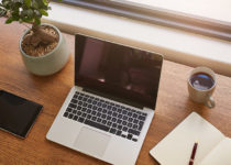 Working From Home Ideas